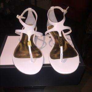 Ralph Lauren Shoes - Ralph Lauren flat sandals